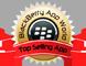 MemoryBooster for BlackBerry - Award