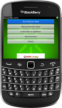 Easy Smiley Pack for BlackBerry Smartphones