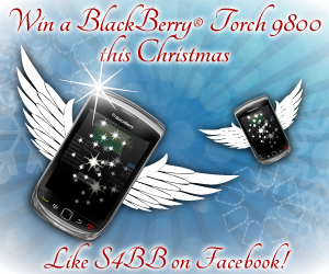 S4BB Sweepstakes