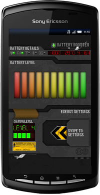Battery Booster Android