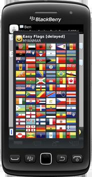 Easy Smiley Pack for BlackBerry Smartphones