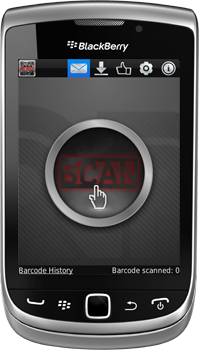 Barcode Scanner 2.0.5