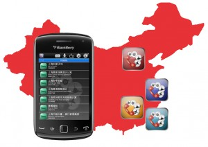 Chinese Useful Numbers