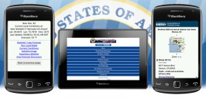 U.S. Government Apps