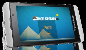 Brick Breaker Anubis