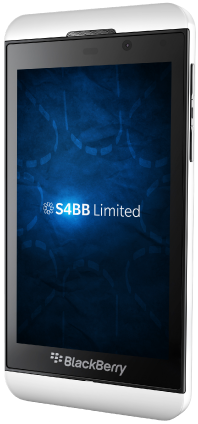 S4BB Limited