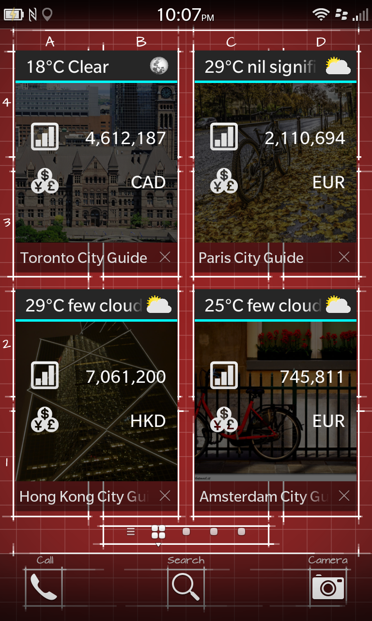 Toronto City Guide - Free